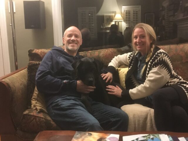 Rescue Lab New Family