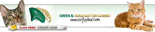 Softpaws.com St. Patricks Day