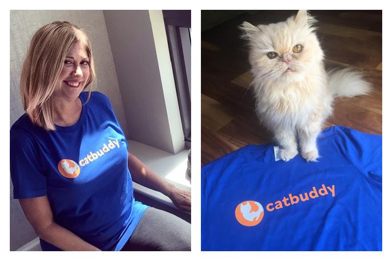 Catbuddy