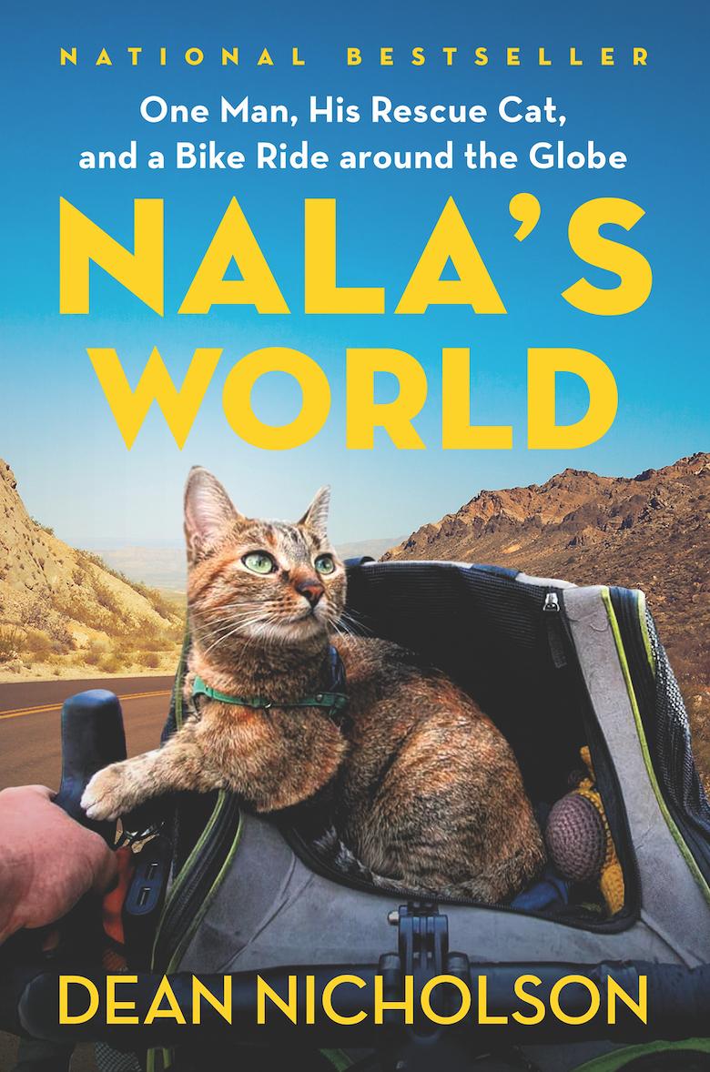 cat lover books