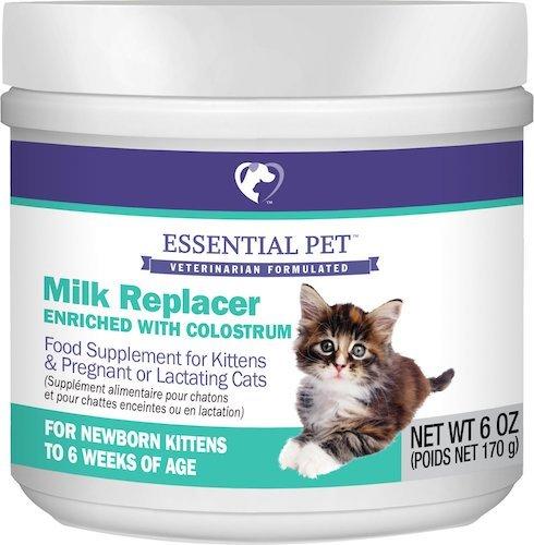 Essential Pet milk replacer