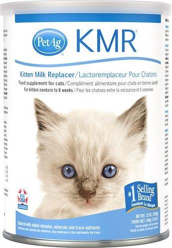 KMR kitten formula