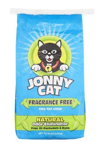 Jonny Cat litter