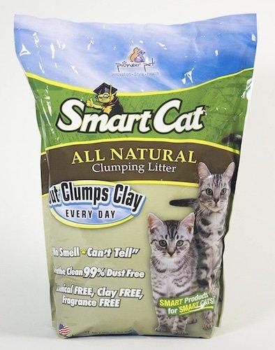 SmartCat kitten litter