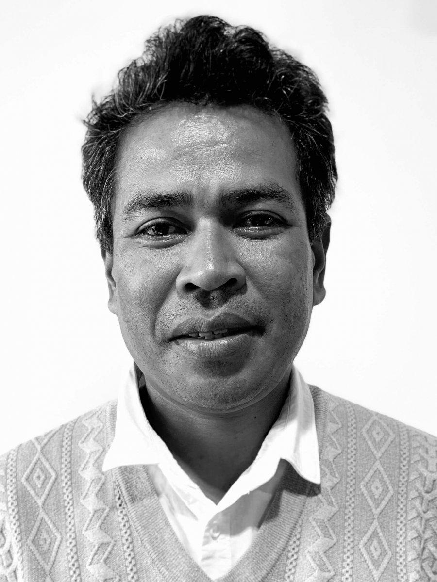 Rado Andriamasimanana (1969-2021)