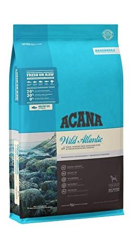 Acana dry dog food