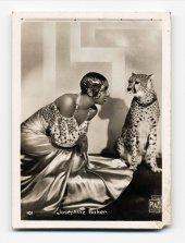 Josephine Baker: Piaz Studios of Paris / © Victoria and Albert Museum, London