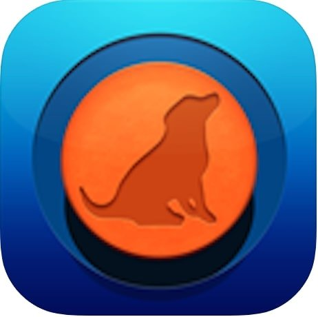 Dog Clicker Training App
