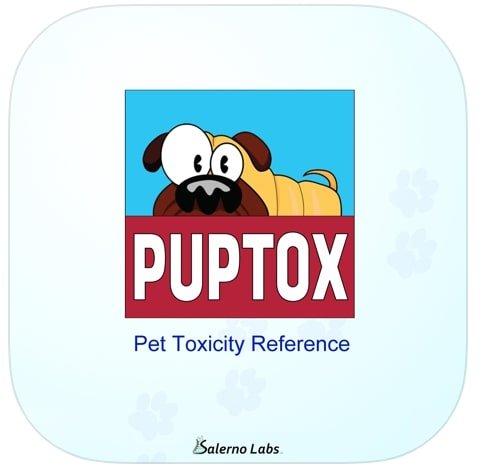 PupTox App