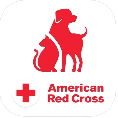 Pet First Aid American Red Cross App