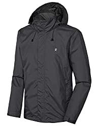 Little Donkey Andy Waterproof Rain Jacket