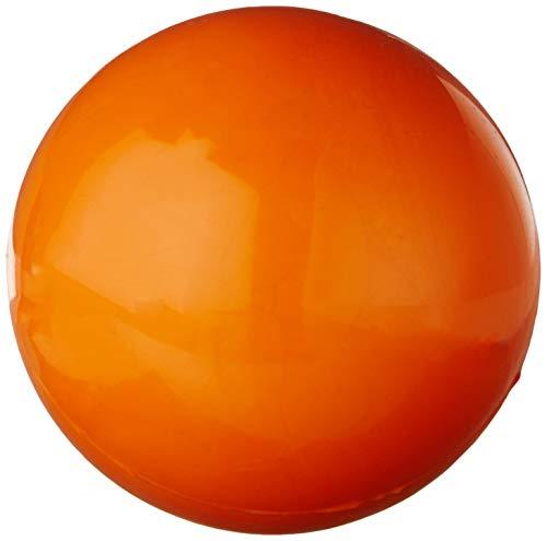 orange Monster K-9 indestructible toy