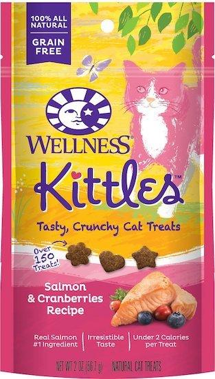 Kittles treats
