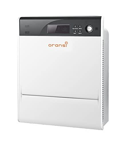 Oransi pet air purifier