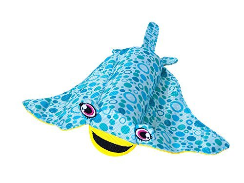 sea creature floating dog pool toy